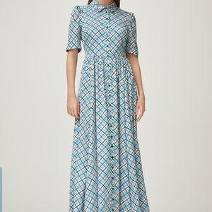NWT■Gal Meets Glam Maxi Dress